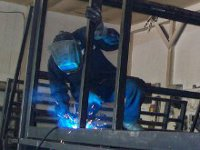 More about Welding